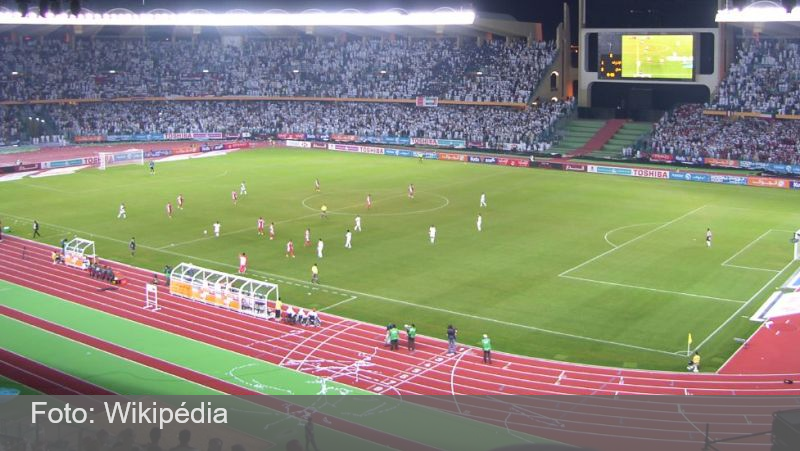 Fifa altera cronograma do Mundial de Clubes de 2020, no Catar