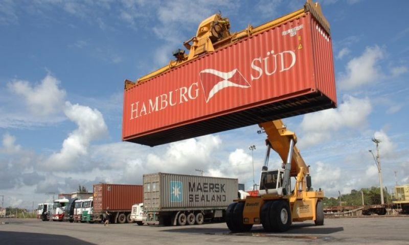 Balança tem superávit comercial acumulado em US$ 1,977 bi em março até dia 11