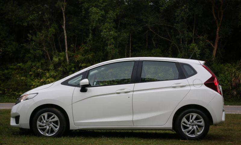 Honda convoca 67 mil proprietários de Fit e City para troca de airbags