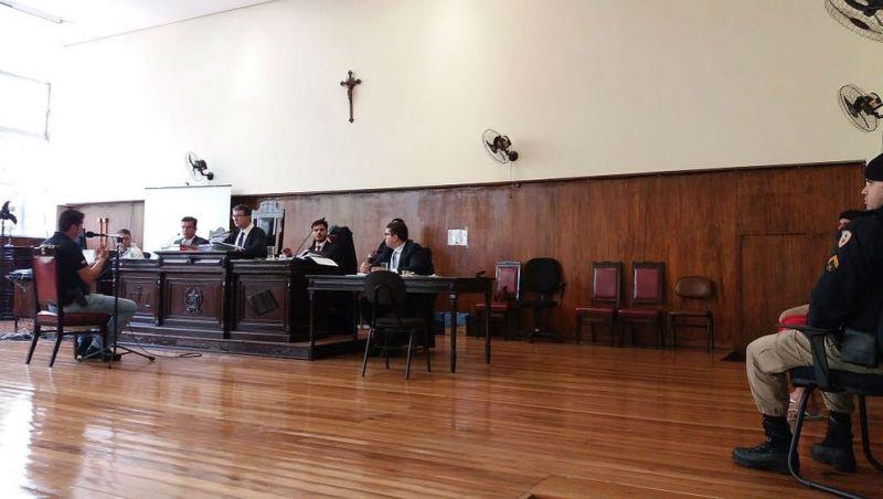 Caso Marina: testemunhas são ouvidas e nova audiência é marcada para setembro em Juiz de Fora