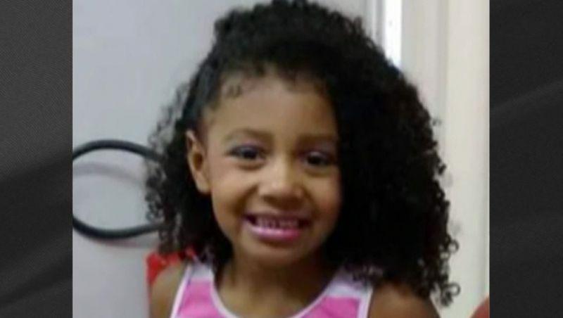 Caso Ágatha: Justiça torna réu e afasta PM acusado de ter matado a menina