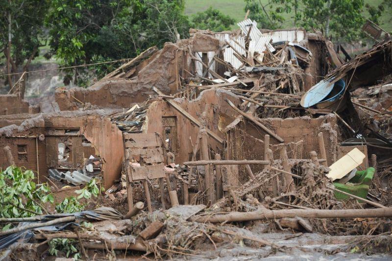Após tragédia em Mariana, ALMG aprova apenas um projeto de lei