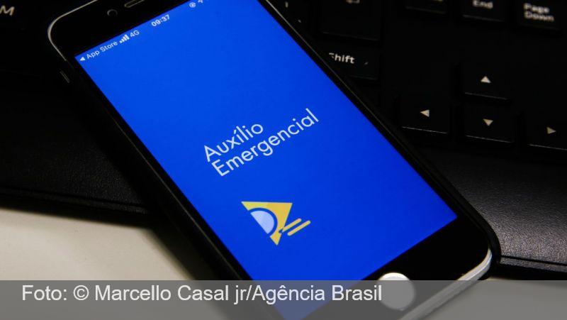 Caixa começa a pagar hoje segunda parcela do auxílio emergencial