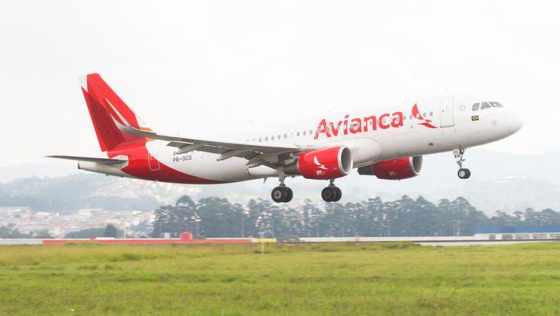 Avianca Brasil tem mais de 150 voos cancelados até quarta; veja lista