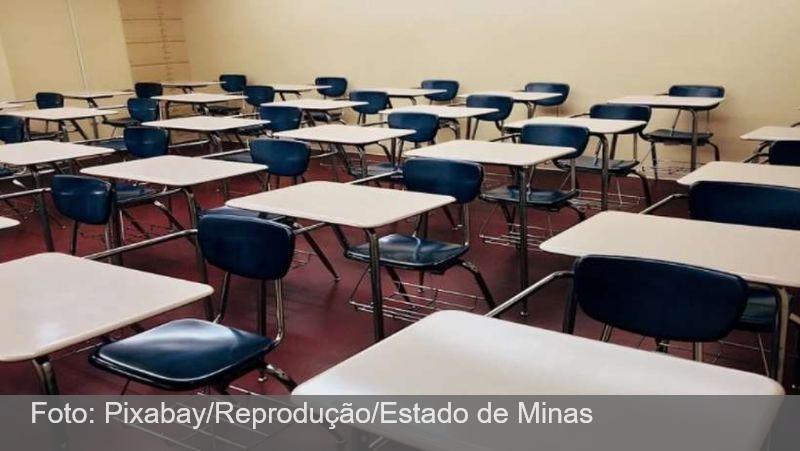 Escolas particulares de MG pedem volta das aulas presenciais em fevereiro