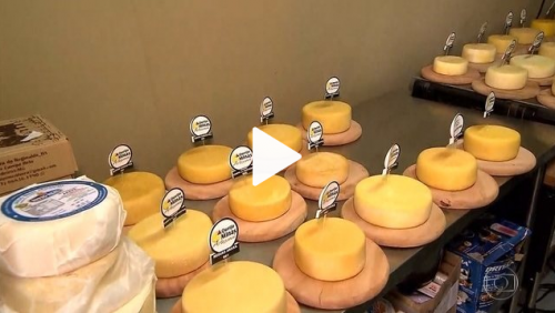Festival de gastronomia de Tiradentes tem espaço reservado ao queijo