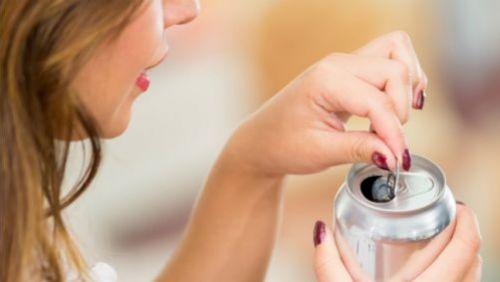 Estudo relaciona excesso de energético a novos males na saúde