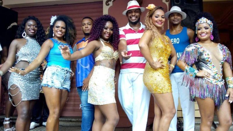 Corte do Carnaval 2019 de Juiz de Fora será eleita neste sábado