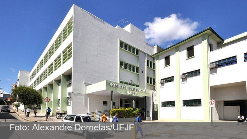 Enare divulga edital com mais de 100 vagas para hospitais de Juiz de Fora e Barbacena