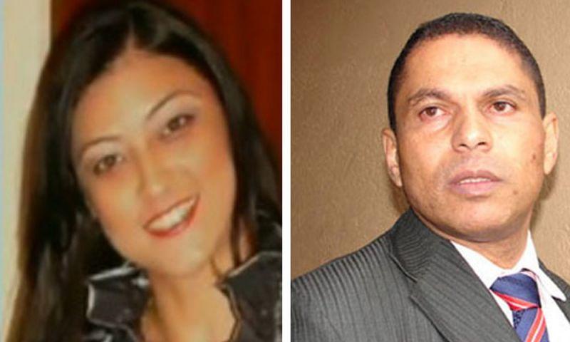 Preso por matar Mércia Nakashima pede na Justiça atendimento médico fora da cadeia