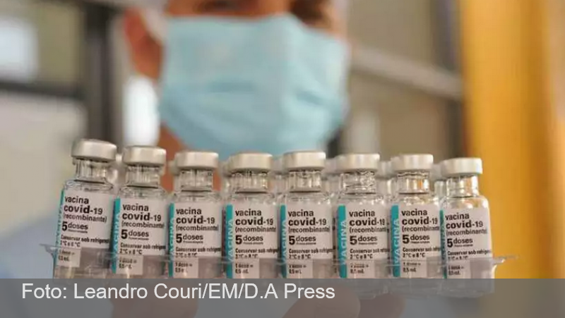 Minas e BH vão seguir vacinando adolescentes contra a COVID-19
