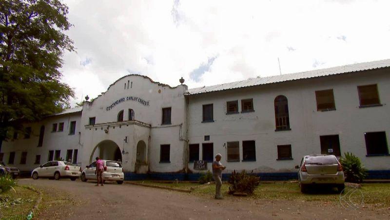 Educandário Carlos Chagas pede doações de leite e material de higiene em Juiz de Fora