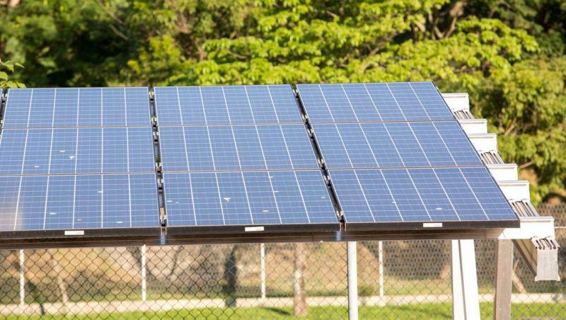 Institutos federais receberão R$ 60 milhões para usinas fotovoltaicas