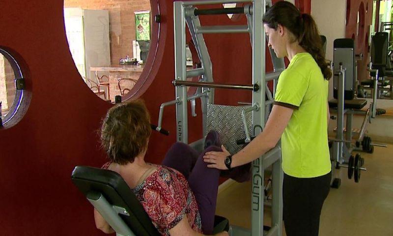 Fazer exercícios não freia avanço da demência, indica pesquisa