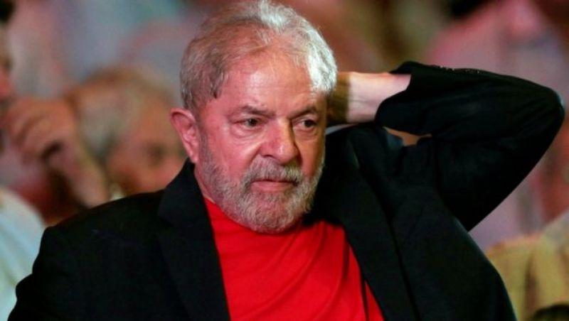 STF mantém denúncia contra Lula na Justiça Federal no DF