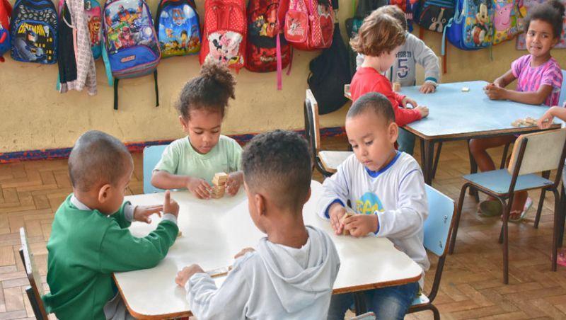 JF: Secretaria de Educação divulga resultado do cadastramento para escolas de educação infantil