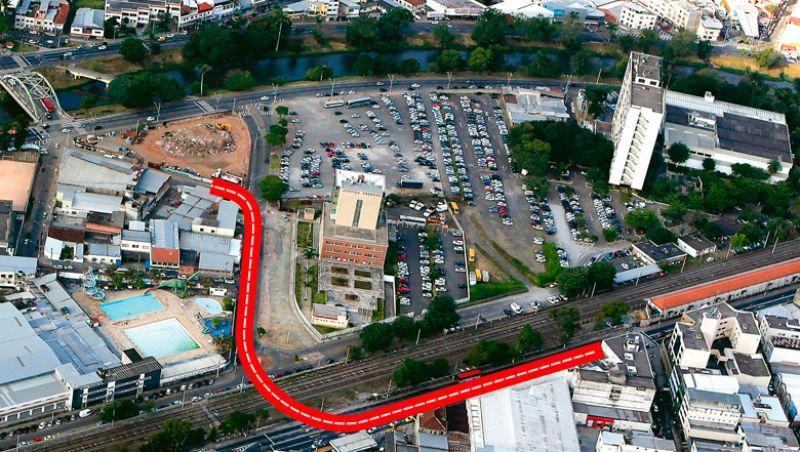 PJF lança edital para construção de novo viaduto