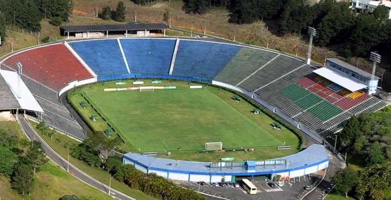 Estádio Municipal de JF recebe Tupynambás e Aparecidense (GO) no domingo