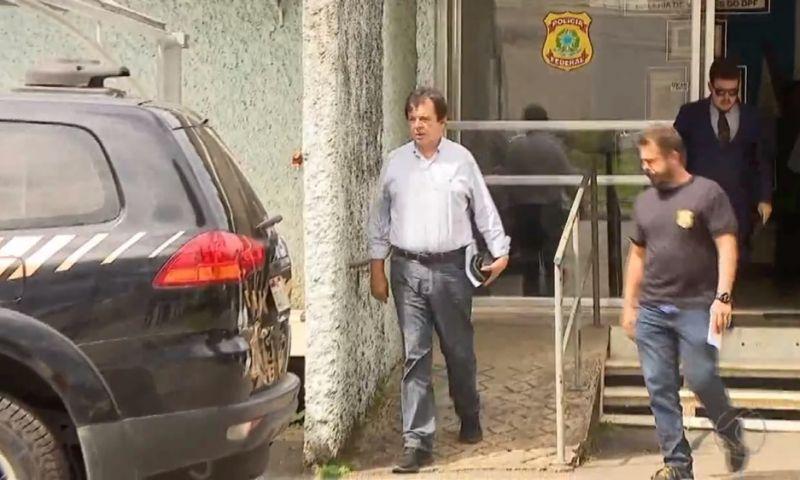 Operação 'Acrônimo': MPF denuncia ex-reitor da UFJF e outros três a partir de inquérito da PF