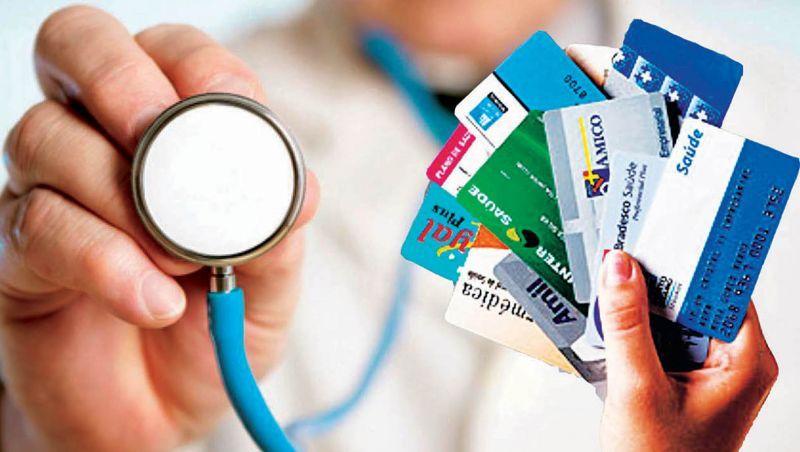 Planos de saúde ressarciram R$365 milhões ao SUS no primeiro semestre