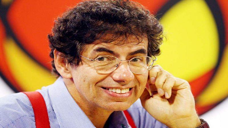 Após contrair o coronavírus, morre, no Rio, o artista plástico Daniel Azulay