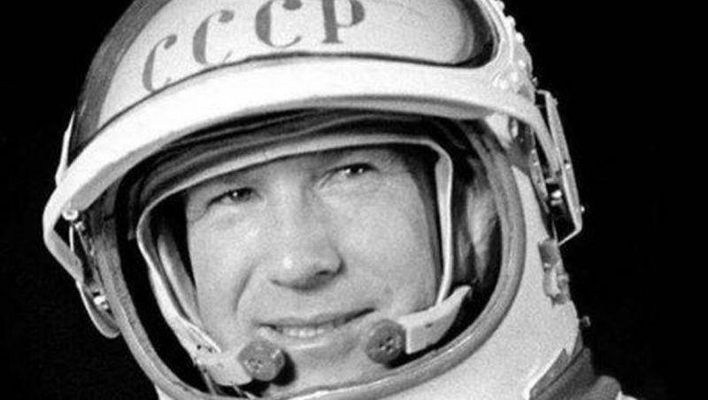 Morre astronauta russo que foi o primeiro homem a caminhar no espaço