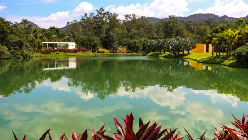 Campanha tenta resgatar turismo de Brumadinho