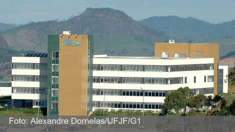 Trabalhadores da Ebserh no HU-UFJF entram em greve em Juiz de Fora