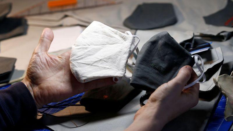 Saiba como se proteger contra o coronavírus com máscaras caseiras