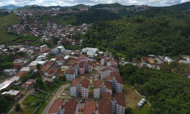 Polícia Civil prende jovem suspeito de homicídio no Condomínio Araucárias em Juiz de Fora