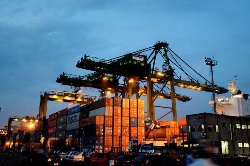 Áreas portuárias são arrematadas por R$ 148,5 milhões