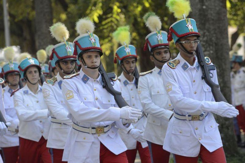 Concurso oferece 480 vagas em colégios militares, inclusive em JF