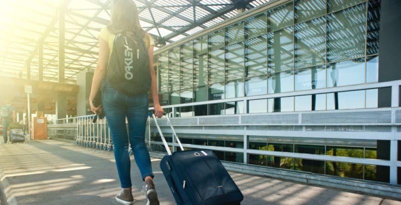 CNJ dispensa autorização judicial para menor desacompanhado viajar