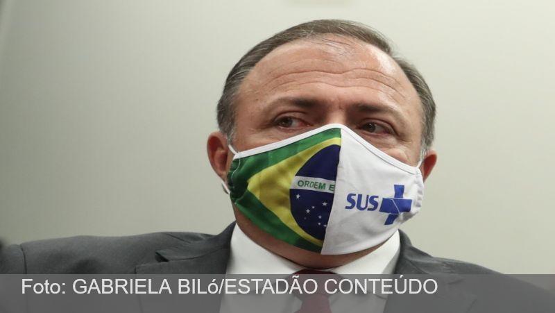 Crise em Manaus: PGR pede ao STF abertura de inquérito para apurar conduta de Pazuello