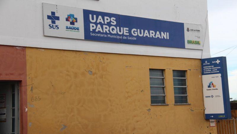 UBS do Bairro Parque Guarani em Juiz de Fora terá horário estendido nesta quarta-feira