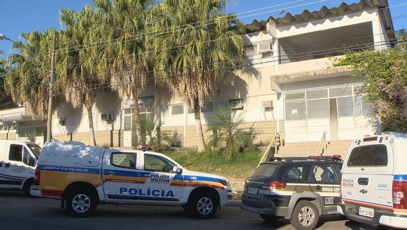 PM apreende terceiro adolescente suspeito de morte em Juiz de Fora