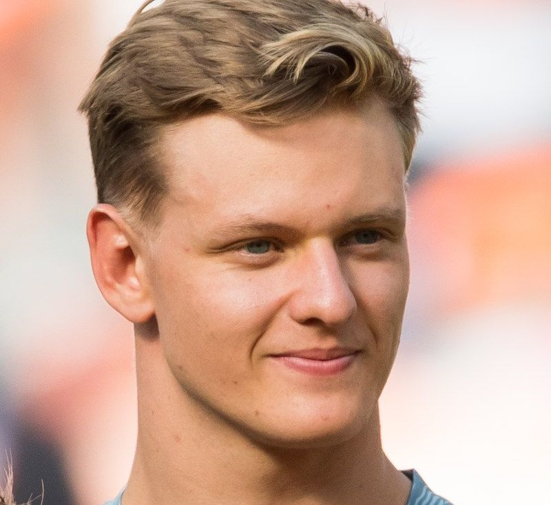 Mick Schumacher, filho de Michael, correrá pela Haas na F1 em 2021