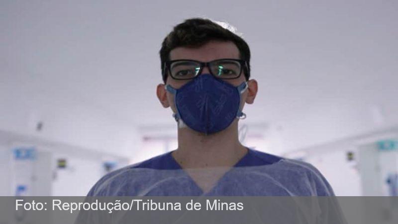 Nas enfermarias de JF, atuação contra Covid-19 marca profissionais de saúde