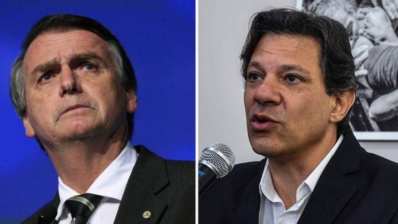 TSE dá prosseguimento a ação do PT contra Bolsonaro, mas nega diligências nas empresas e prisão dos supostos envolvidos