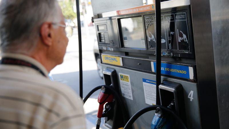 Venda direta de etanol pode reduzir preço para o consumidor nos postos