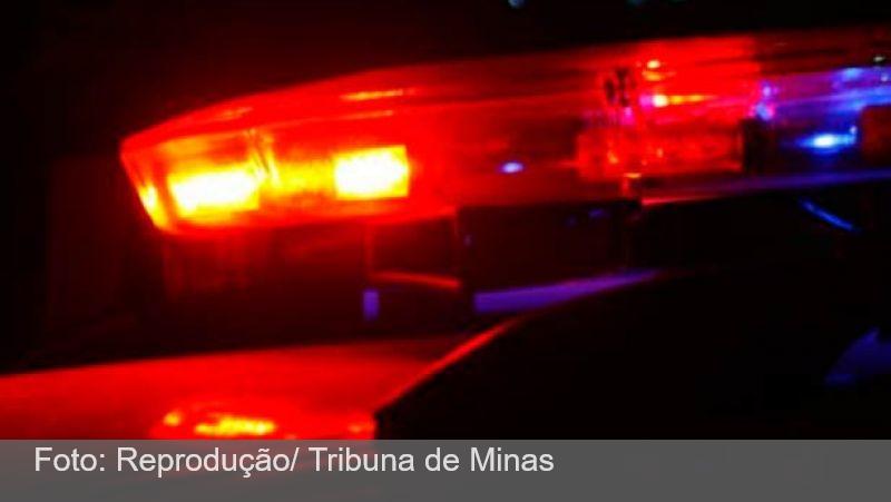 Dois homens são assaltados em um intervalo de quatro horas em JF