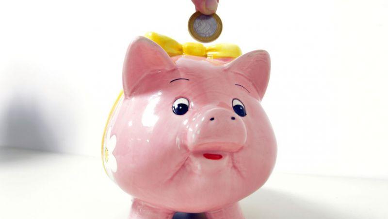 Captação da poupança bate recorde para meses de agosto