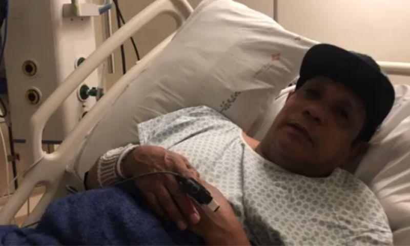 Diagnóstico médico de Liminha aponta doença pouco conhecida