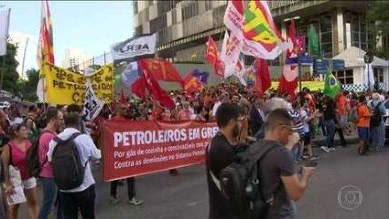 TRT suspende demissões de funcionários de fábrica de fertilizantes de Araucária