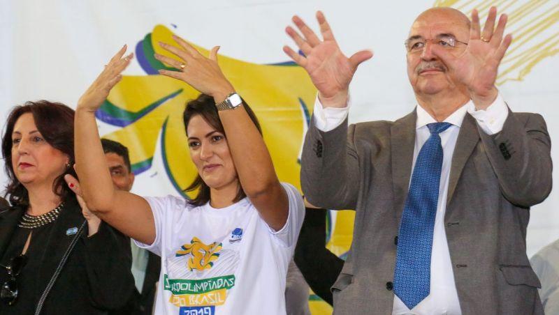 Governo anuncia reinclusão de deficientes auditivos no Bolsa Atleta