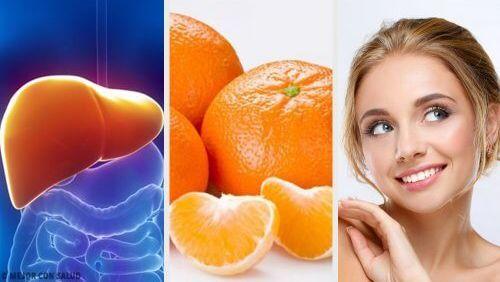 7 usos da tangerina que você provavelmente não conhece