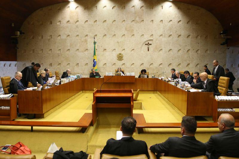 Maioria do Supremo nega pedido de habeas corpus de Palocci