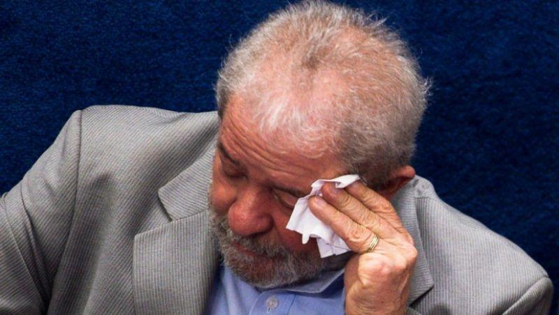Justiça nega pedido de Lula para prestar novo depoimento