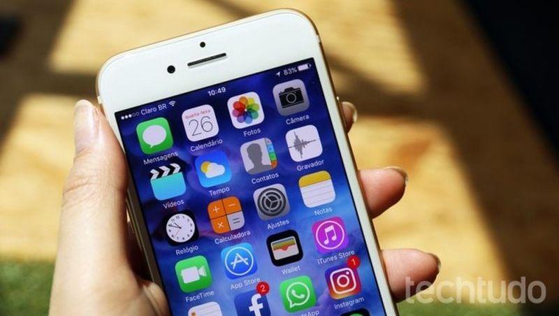 Usuários processam Apple por propaganda enganosa no iPhone
