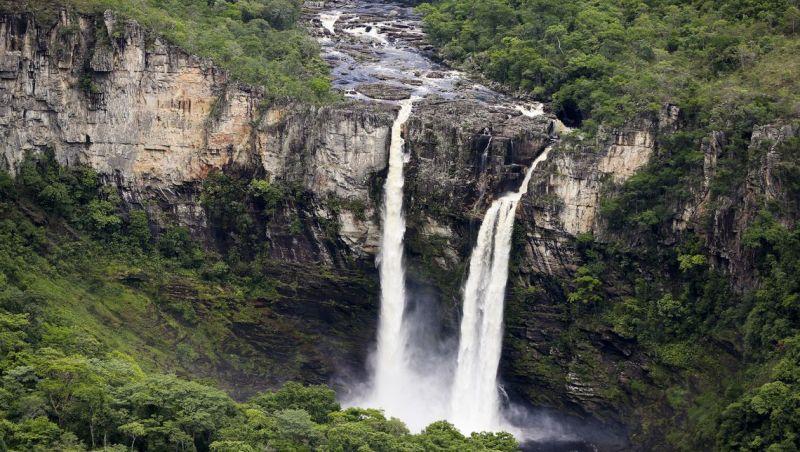 Governo prepara editais de concessão de serviços em parques nacionais